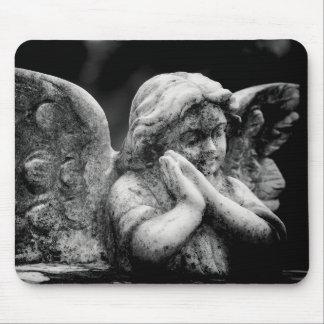 Mousepad Memorial angélico