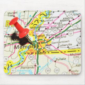 Mousepad Memphis, Tennessee