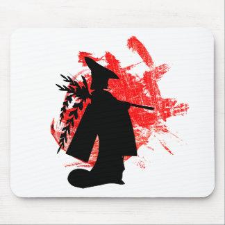 Mousepad Menina japonesa