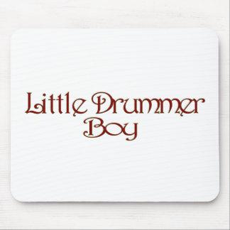 Mousepad Menino pequeno do baterista