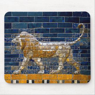 Mousepad Mesopotâmia antigo: Tapete do rato Babylonian do