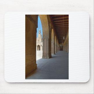 Mousepad Mesquita o Cairo de Ibn Tulun