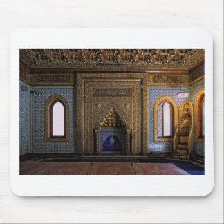 Mousepad Mesquita o Cairo do palácio de Manial