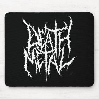 Mousepad Metal da morte