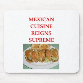 MOUSEPAD MEXICANO