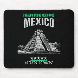 Mousepad México