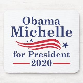 Mousepad Michelle Obama 2020