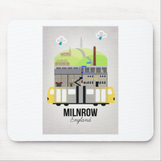 Mousepad Milnrow