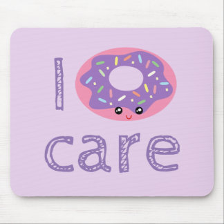 Mousepad Mim humor engraçado da chalaça da filhós do kawaii