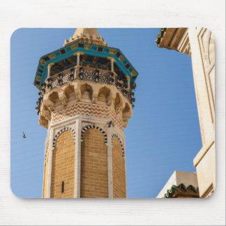 Mousepad Minarete de uma mesquita