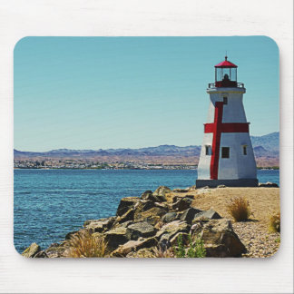Mousepad Mini farol, Lake Havasu
