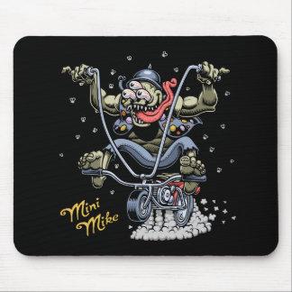 Mousepad Mini Mike