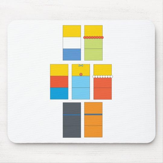 Mousepad minimalist