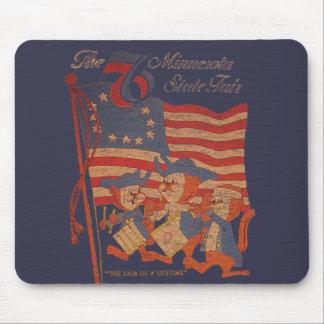 Mousepad Minnesota 1976 justo