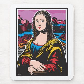Mousepad Mona Lisa