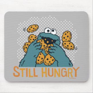 Mousepad Monstro do biscoito do Sesame Street | - ainda com