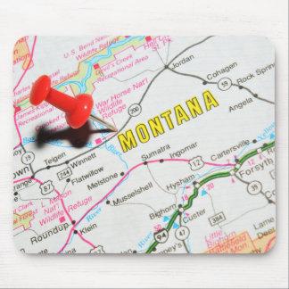 Mousepad Montana