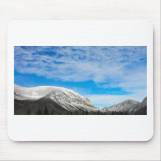 Mousepad Montanhas brancas New Hampshire