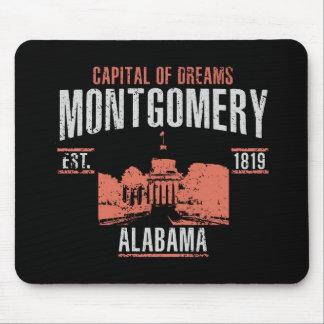 Mousepad Montgomery