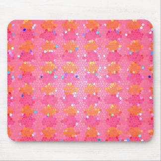 Mousepad Mosaico da sereia