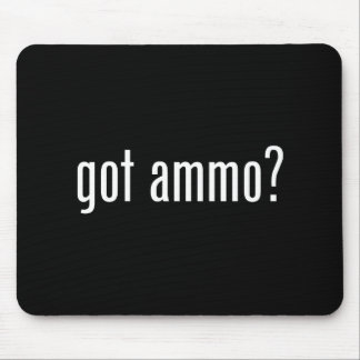 Mousepad munição obtida?