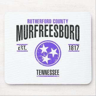 Mousepad Murfreesboro