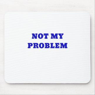 Mousepad Não meu problema