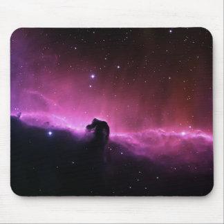 Mousepad NASA de Barnard 33 da nebulosa de Horsehead