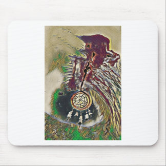 Mousepad Nativo americano Dreamcatcher