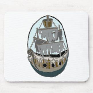 Mousepad Navio do fantasma