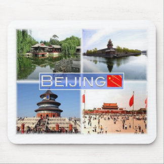 Mousepad NC China - Beijing -