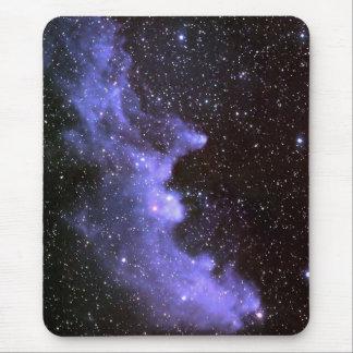 Mousepad Nebulosa principal IC 2118 da bruxa