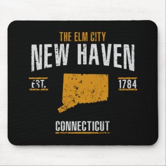 Mousepad New Haven