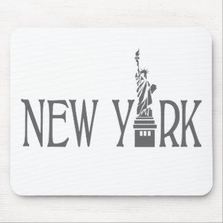 Mousepad New York
