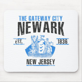 Mousepad Newark