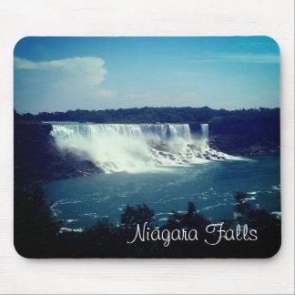 Mousepad Niagara Falls
