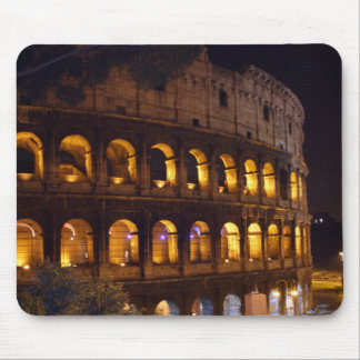 Mousepad nightcolloseum