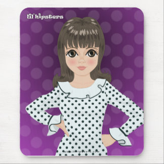 Mousepad Nina