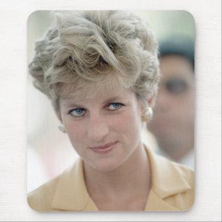 Mousepad No.90 princesa Diana Egipto 1992