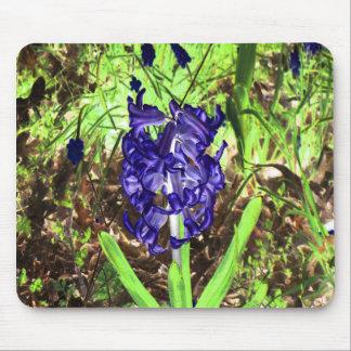 Mousepad No primavera do cometh das madeiras…