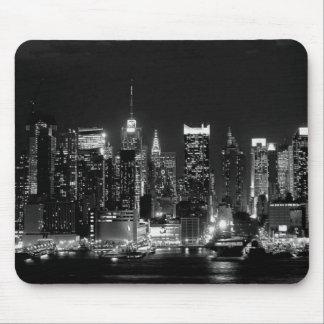 Mousepad Noite da Nova Iorque