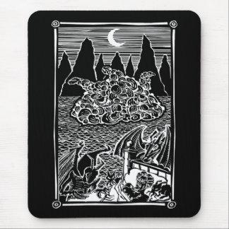 Mousepad Noite-Gaunts