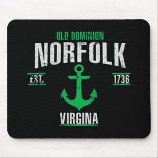 Mousepad Norfolk