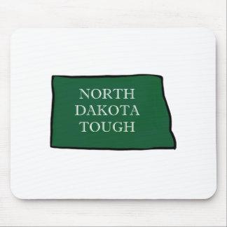 Mousepad North Dakota resistente