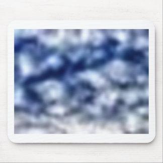 Mousepad Nuvens azuis