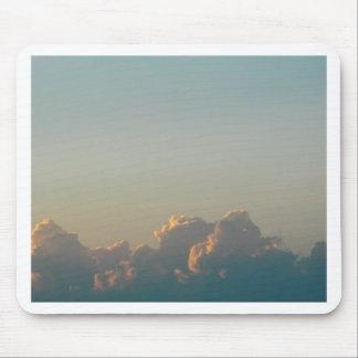 Mousepad nuvens em romania