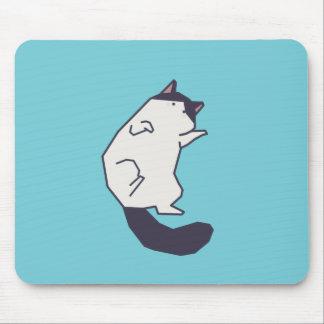 Mousepad O animal de estimação - gato