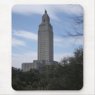 Mousepad O Capitólio do estado de Louisiana