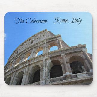 Mousepad O Colosseum em Roma, Italia