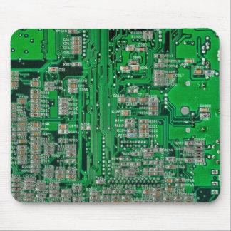 Mousepad O conselho de circuito